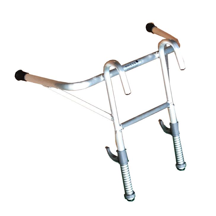 アルミ製 はしご用アタッチメント1 リリーフ 代引き不可