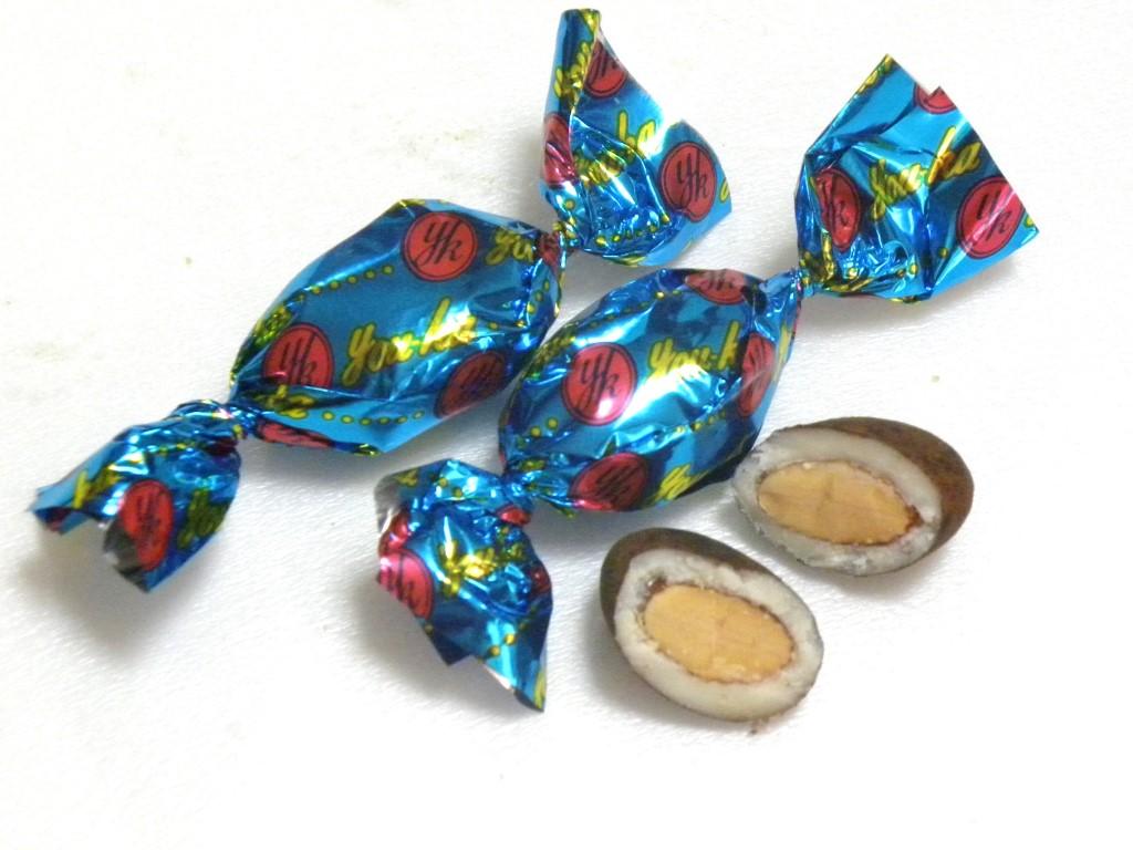 ティラミスチョコ 未使用 ユウカ 約24個 特別セール品 100g