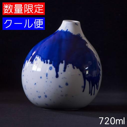 鶴齢 かくれい 純米大吟醸 10年古酒 特別版 雪玉 720ml ギフト包装NG