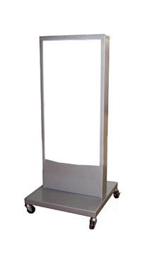 電飾看板 店舗用 屋外用 内照式看板 電飾スタンド 看板 電飾スタンド看板 RS-04 HTS-40-SR【本体のみ】