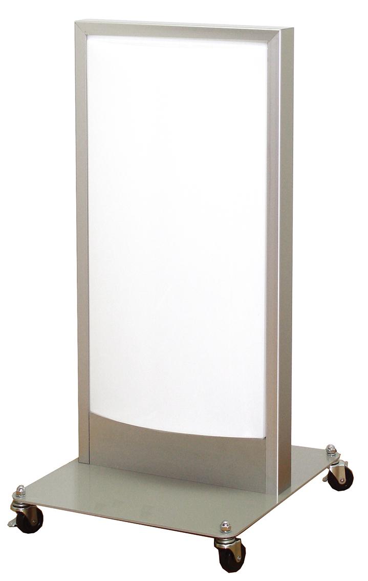 電飾看板 電飾スタンド看板 内照式看板 店舗用看板 電飾スタンドサイン スタンド看板 屋外用 RA-306【本体のみ】