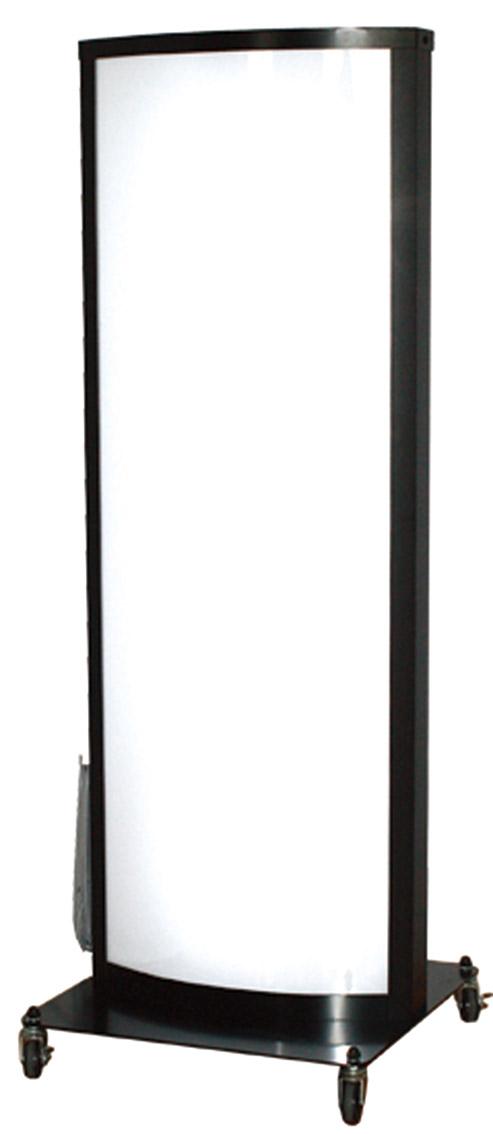 電飾看板 電飾スタンド看板 内照式看板 店舗用看板 電飾スタンドサイン スタンド看板 屋外用 RA-300【本体のみ】