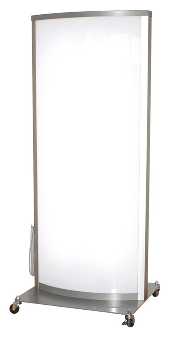 電飾看板 電飾スタンド看板 内照式看板 店舗用看板 電飾スタンドサイン スタンド看板 屋外用 RA-301【本体のみ】