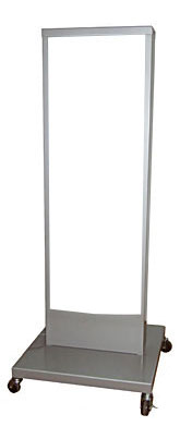 電飾看板 店舗用 屋外用 内照式看板 電飾スタンド 看板 電飾スタンド看板 RS-05 HTS-50-SR【本体のみ】