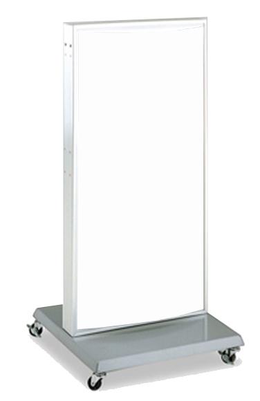 電飾スタンド看板 LED看板 店舗用看板 電飾スタンドサイン スタンド看板 両面 屋外用 ADO-701-2-LED【本体のみ】