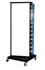 電飾看板 電飾スタンド看板 内照式看板 店舗用看板 電飾スタンドサイン スタンド看板 両面 屋外用 ST-21【本体のみ】