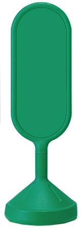 ラケットサイン Racket Sign 樹脂看板 両面 屋外用【面込み】