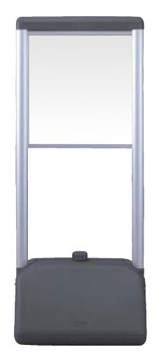 屋外用 樹脂性スタンド看板 YT-865A【本体のみ】