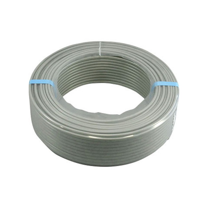 カワイ電線(株) VVFケーブル VVF1.6×3C 100m巻