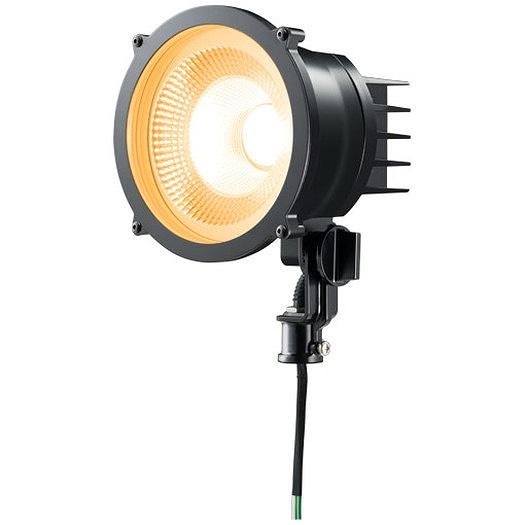岩崎電気 レディオックフラッドポップ丸形タイプ 広角 E30013W/LSAN9/BK(旧:E30011W/LSAN9/BK)
