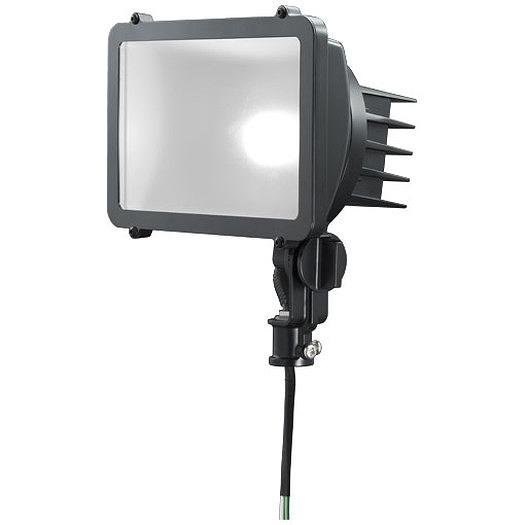 岩崎電気 レディオックフラッドポップ角形タイプ E30012S/NSAN9/BK(旧:E30010S/NSAN9/BK)