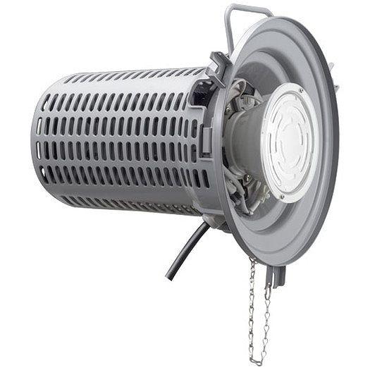 岩崎電気 レディオックリニューアルLEDユニット 210W 広角 ERU30404W/NSAN8