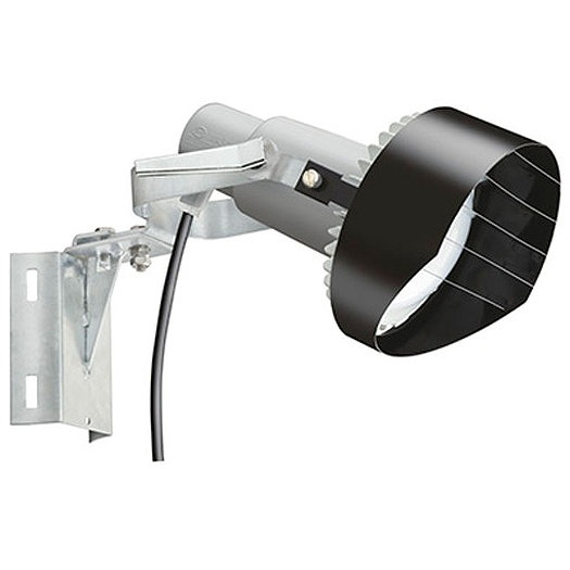 岩崎電気 E30006SAN8 LED投光器 レディオックアイライト 昼白色 グレイ(マンセルN7)