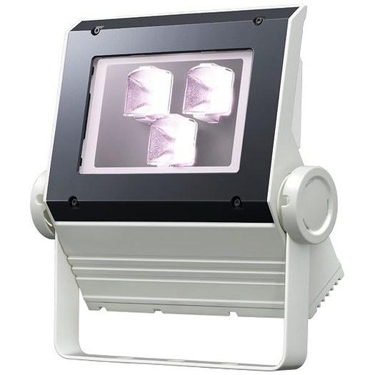 岩崎電気 ECF0796VW/SAN8/W(旧ECF1086VW/SAN8/W) LED投光器 美vidレディオックフラッドネオ 70クラス(旧100W) 広角 白色 白