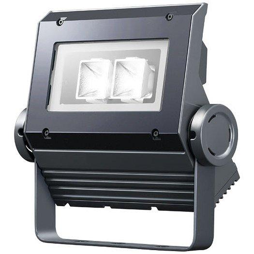 岩崎電気 ECF0397N/SAN8/DG(旧ECF0487N/SAN8/DG) LED投光器 レディオックフラッドネオ 30クラス(旧40W) 中角 昼白色 ダークグレイ