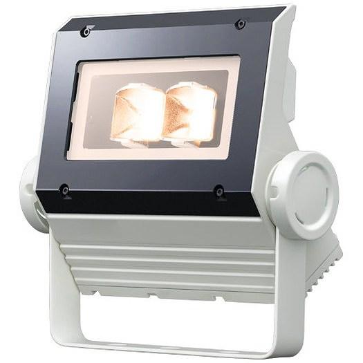 岩崎電気 ECF0396L/SAN8/W(旧ECF0486LW/SAN8/W) LED投光器 レディオックフラッドネオ 30クラス(旧40W) 広角 電球色 白