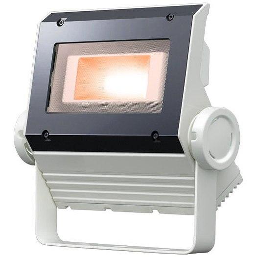 岩崎電気 ECF0395L/SAN8/W(旧ECF0485LW/SAN8/W) LED投光器 レディオックフラッドネオ 30クラス(旧40W) 超広角 電球色 白