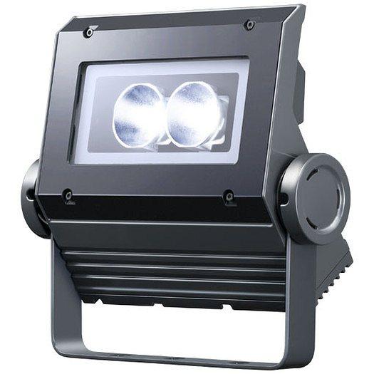 岩崎電気 ECF0498D/SAN8/DG(旧ECF0688D/SAN8/DG) LED投光器 レディオックフラッドネオ 40クラス(旧60W) 狭角 昼光色 ダークグレイ