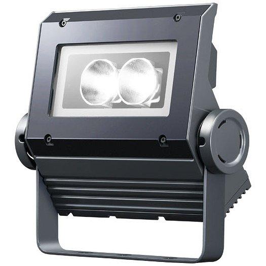 岩崎電気 ECF0498N/SAN8/DG(旧ECF0688N/SAN8/DG) LED投光器 レディオックフラッドネオ 40クラス(旧60W) 狭角 昼白色 ダークグレイ