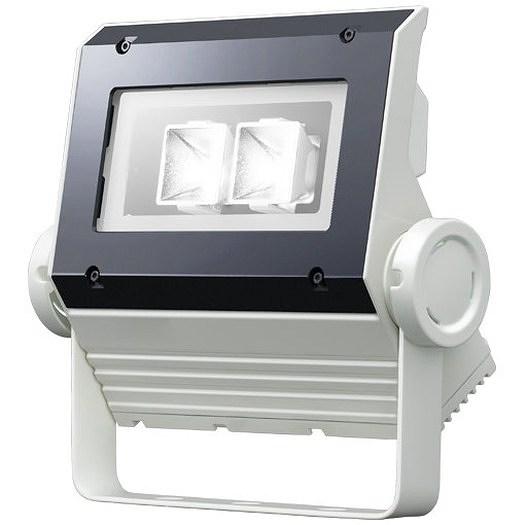 岩崎電気 ECF0497N/SAN8/W(旧ECF0687N/SAN8/W) LED投光器 レディオックフラッドネオ 40クラス(旧60W) 中角 昼白色 白
