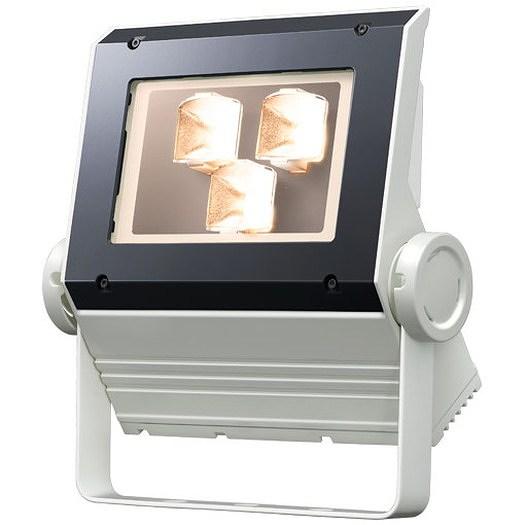 岩崎電気 ECF0696L/SAN8/W(旧ECF0886LW/SAN8/W) LED投光器 レディオックフラッドネオ 60クラス(旧80W) 広角 電球色 白