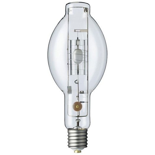 岩崎電気 M360CELSP-W/BUD FECセラルクスエースPRO (垂直点灯形) 360W (透明形) 白色 透明形