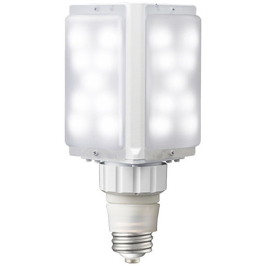 岩崎電気 レディオックLEDライトバルブS 62W 昼白色 LDFS62N-G-E39A