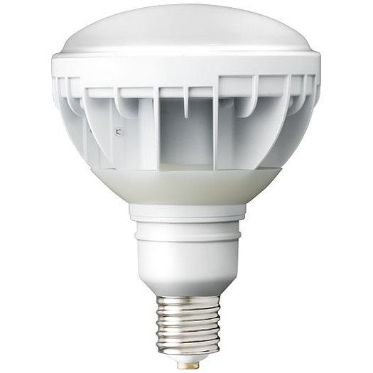 岩崎電気 LDR40N-H/E39W750 レディオックLEDアイランプ 40W 〈E39口金形〉昼白色 白色塗装