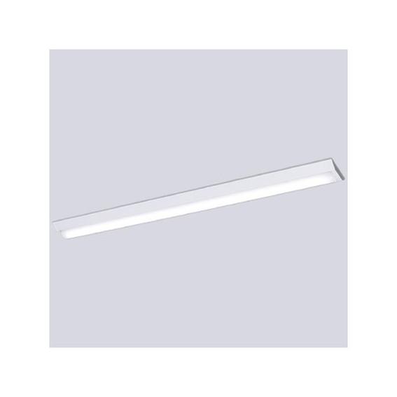 岩崎電気 ELV46901BNPN9 レディオック LEDベースライト (LEDユニット一体形) 40W形逆富士形 (150mm幅) 昼白色タイプ