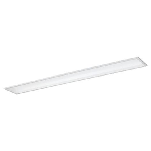 岩崎電気 ELM45201BNPNS9 レディオック LEDベースライト (LEDユニット一体形) 40W形埋込形 (フレックスベースタイプ) 昼白色タイプ