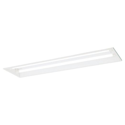 岩崎電気 ELM40261PFH9 直管LEDランプ LDL40用ベースライト 下面開放形 固定出力形 昼白色タイプ