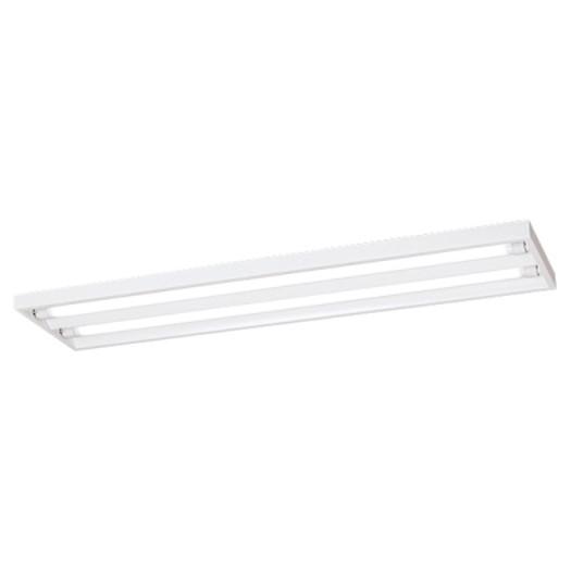 岩崎電気 ELD40201PFH9 直管LEDランプ LDL40用ベースライト 直付下面開放形 固定出力形 昼白色タイプ