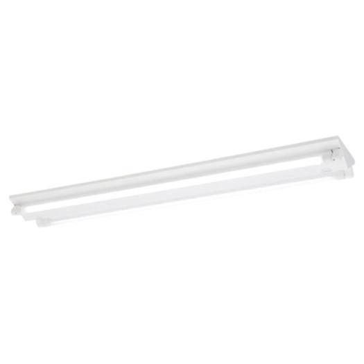 岩崎電気 ELV40201PFX9 直管LEDランプ LDL40用ベースライト 逆富士形 連続調光形 昼白色タイプ