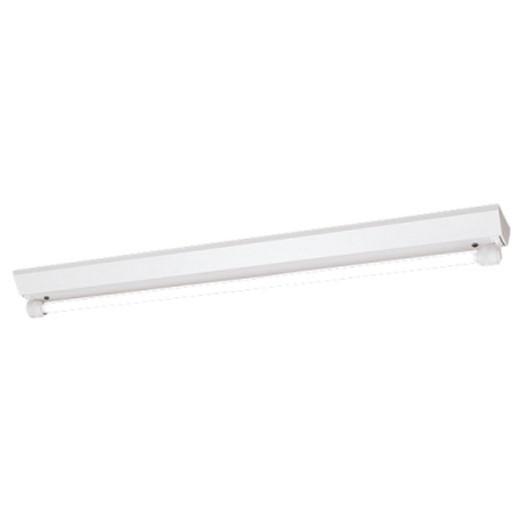 岩崎電気 ELVW40101PFH9 防雨形・防湿形直管LEDランプ LDL40用ベースライト 逆富士形 固定出力形 昼白色タイプ