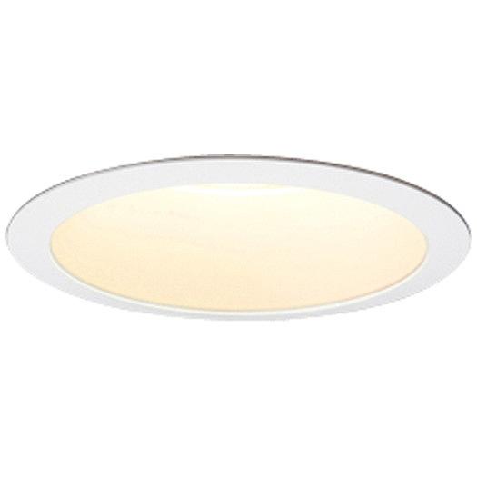 岩崎電気 EDL06001W/LSAN9 レディオックLEDダウンライト クラス60 100°タイプ電球色タイプ
