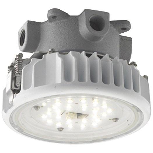 岩崎電気 EQCL1003DSA9 産業用特殊照明機器 レディオックシーリング 低温対応形43Wタイプ(高圧ナトリウムランプ用器具代替品)位置ボックス取付形
