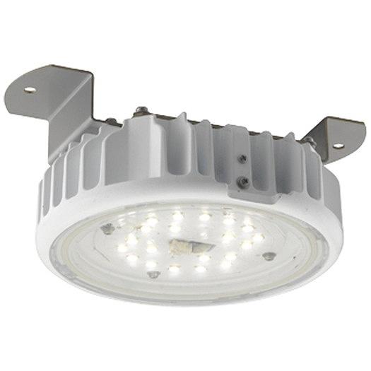 岩崎電気 EQCL1002RSA9 産業用特殊照明機器 レディオックシーリング 低温対応形23Wタイプ(白熱電球用器具代替品)直付・レースウェイ取付形