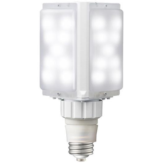 岩崎電気 LDFS50N-G-E39D (旧形式:LDFS62N-G-E39C) LEDランプ LEDライトバルブS 昼白色