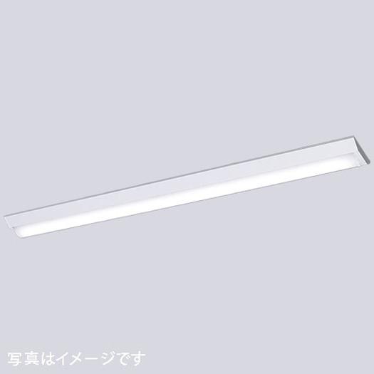 岩崎電気 ELV45201CNPN9 (旧形式:ELV45201BNPN9) ベースライト レディオックLEDベースライト(LEDユニット一体形) 40W形 逆富士形 昼白色