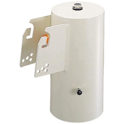 岩崎電気 PA706 LED防犯灯 ポールトップ用金具 (1灯用)