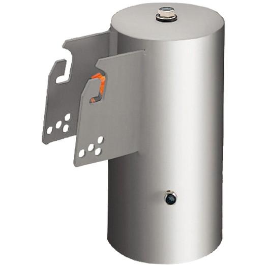 岩崎電気 PA706/SL LED防犯灯 ポールトップ用金具 (1灯用)