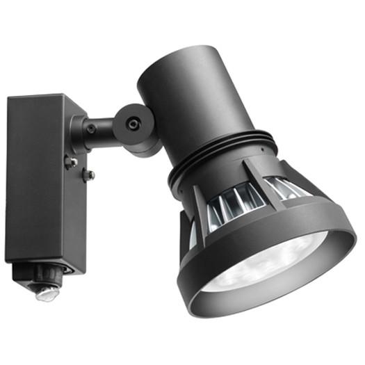 岩崎電気 ESP14004/BK (旧形式:ESP18004/BK) 屋外スポットライト