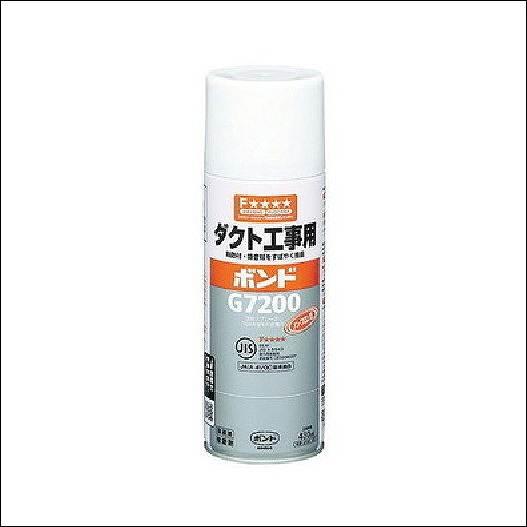 コニシボンド G7200 430mL #64127 1ケース(30コ入)(個人様宅・現場配達不可)