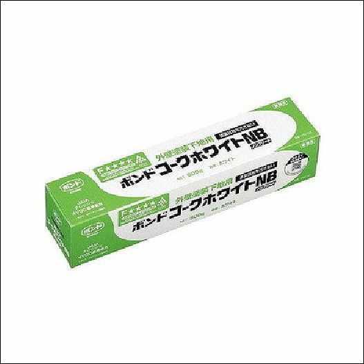 コニシボンド コークホワイトNB 500g #50122 1ケース(30コ入)(個人様宅・現場配達不可)