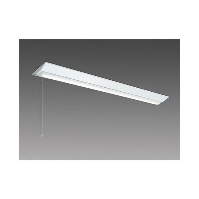 三菱電機 LEDベースライト(Myシリーズ 40形) 直付形 230幅 一般タイプ MY-V450331S/W AHTN