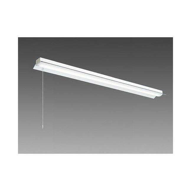 三菱電機 LEDベースライト(Myシリーズ 40形) 直付形 笠付タイプ 一般タイプ MY-H450330S/D AHTN