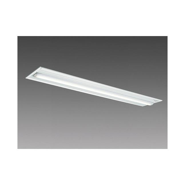 三菱電機 LEDベースライト(Myシリーズ 40形) 埋込形 220幅 Cチャンネル回避形 一般タイプ MY-B450334/L AHTN