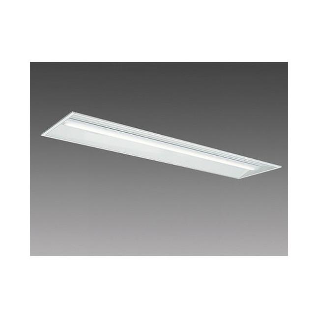 三菱電機 LEDベースライト(Myシリーズ 40形) 埋込形 300幅 省電力タイプ MY-B450305/N AHTN