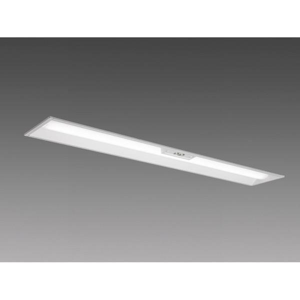 三菱電機 LED非常用照明器具 40形 埋込形 190幅 EL-LH-BK41900B※ライトユニット別売