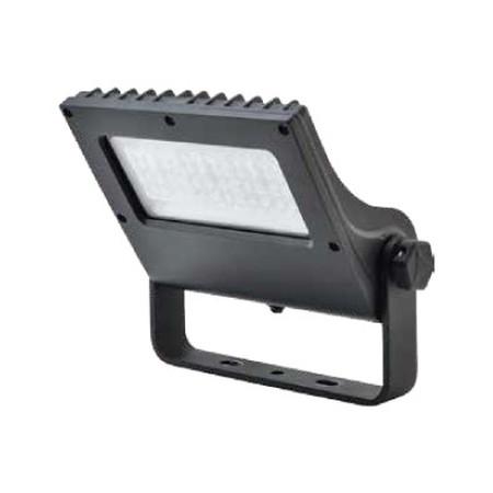ViewFlood看板用LED投光器 VF40-B 水銀灯200W相当 ニッケンハードウェア